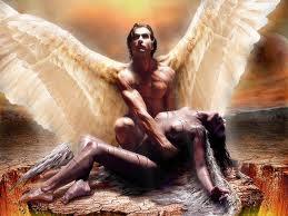 Ayez la foi, Le seigneur a travers ses anges ne vous abandoneras point.